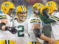 גרין ביי פקרס, פוטבול, NFL / צלם: רויטרס
